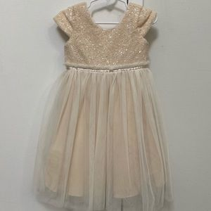 Jenny Yoo collection 2T dress